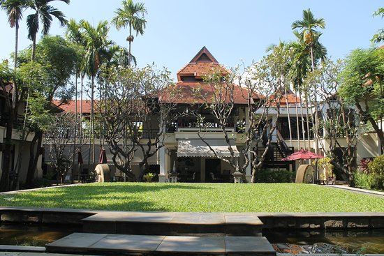 Bodhi Serene Hotel – fotografija