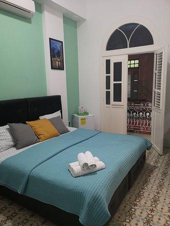 Замечательный мини-отель в центре Гаваны