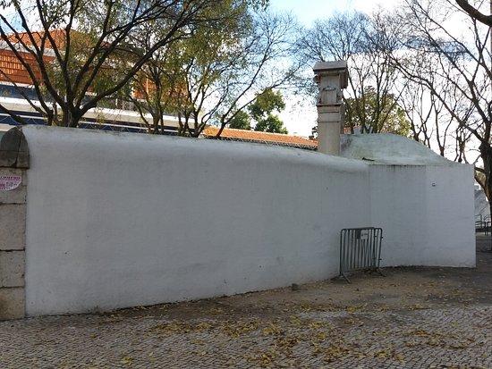 Chafariz de Benfica