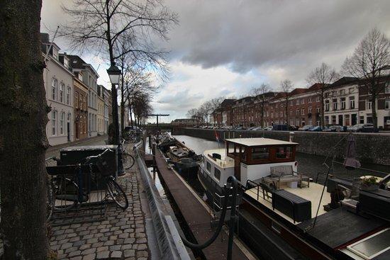 Den Bosch - Netherlands