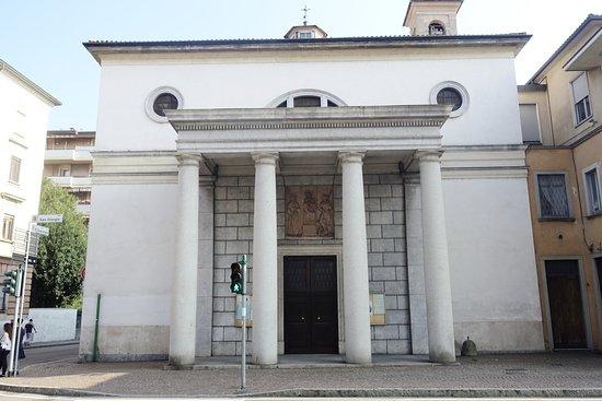 Chiesa di Ognissanti in San Giorgio