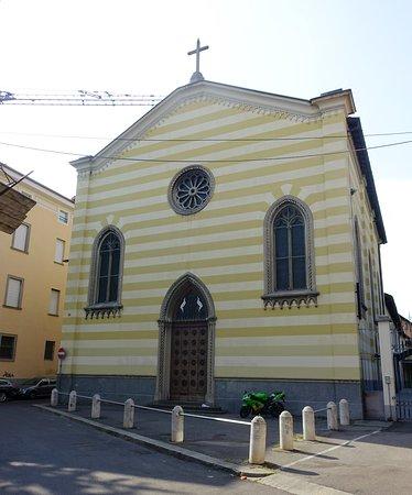 Chiesa della Beata Vergine dell'Immacolata