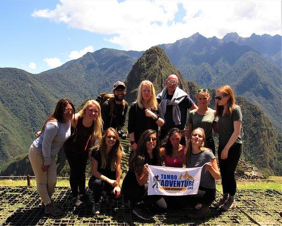 Tambo Adventure Peru