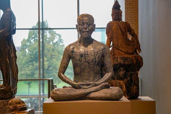 Minneapolis Institute of Art: MIA