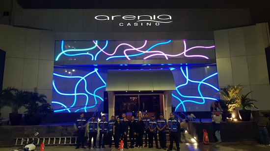 Arenia Casino Boca Del Rio