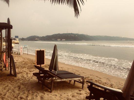 White Sand Surf School & Restaurant