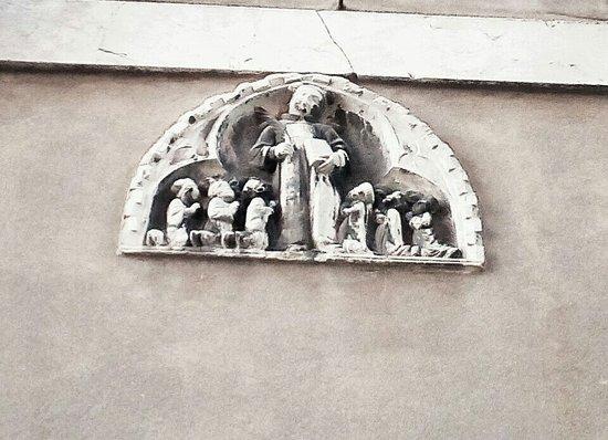 Scuola di Santo Stefano