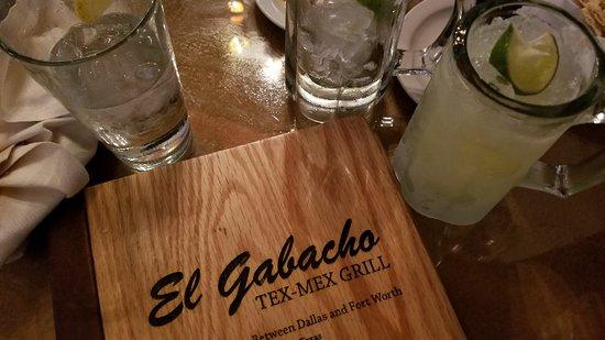 Bilde fra El Gabacho Tex-Mex Grill