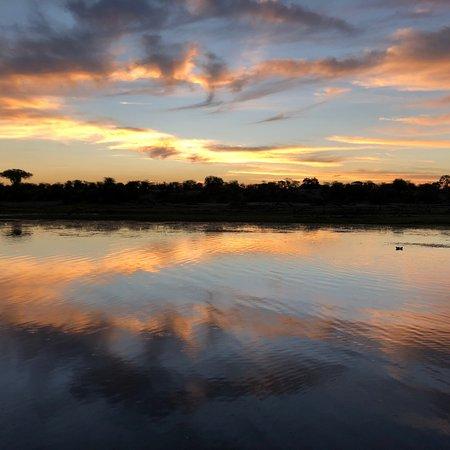 Makgadikgadi Pans National Park Foto