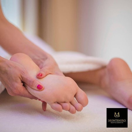 Montenero 8 - Beauty & Luxury SPA