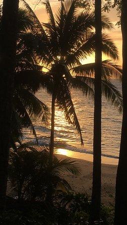 Isla Saboga照片