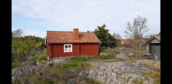 Moja Hembygdsmuseum