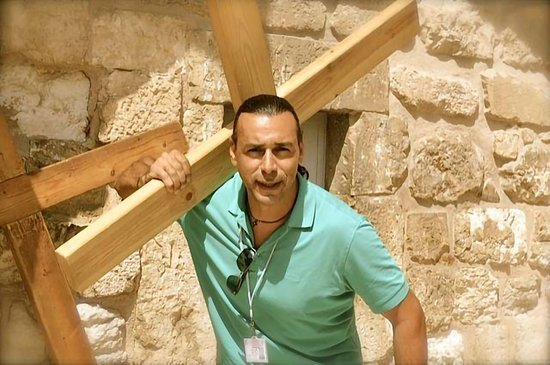Holy Land VIP Tours