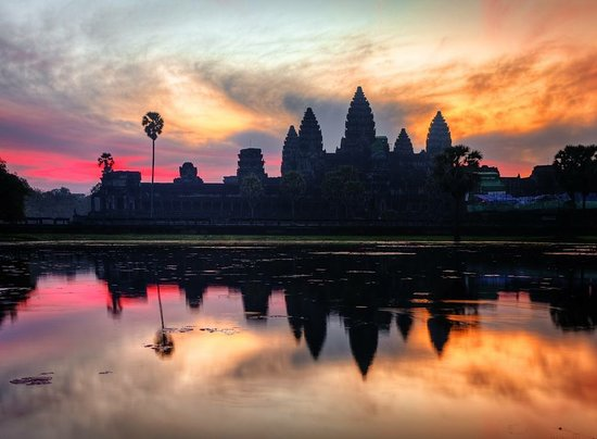 Angkor Family Guide