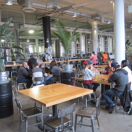 BlackStack Brewing: Go visit!