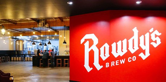 Rowdy's Brew Co