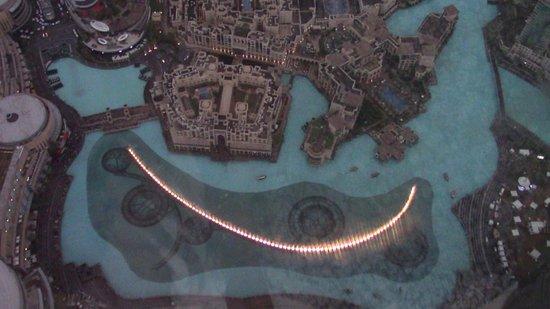 Burj Khalifa: sul tetto del mondo