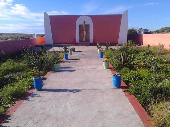 Khanboubi Adlis House