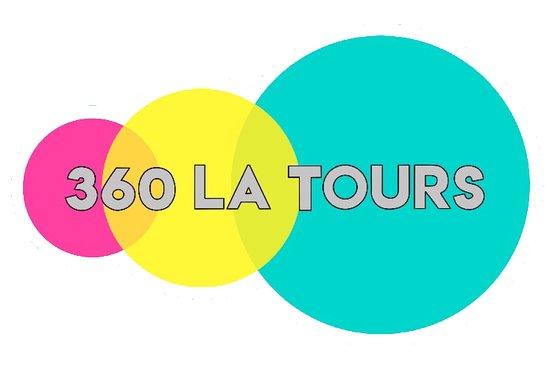 360 LA Tours