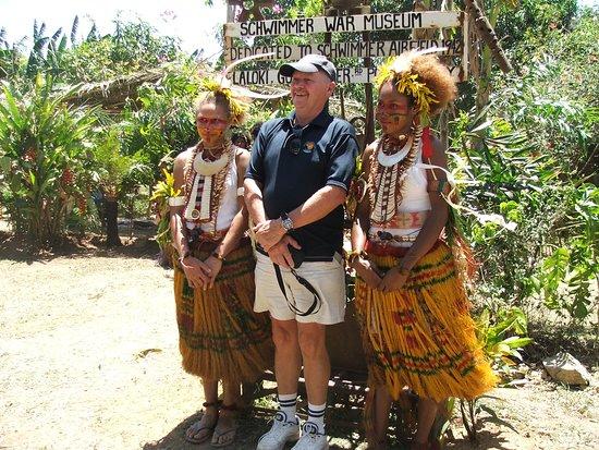 Port Moresby Foto