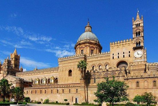 Gita di una giornata a Palermo e