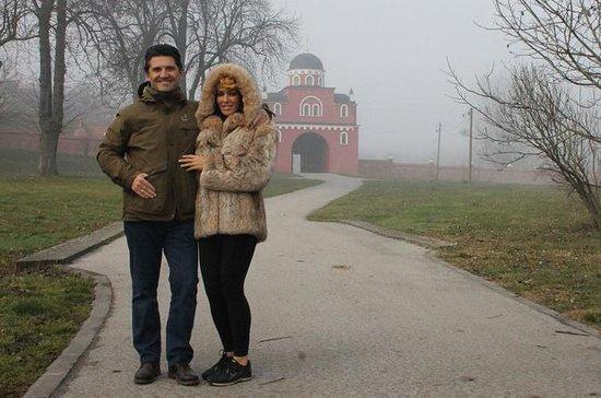 Private Day Tour: Fruska Gora...