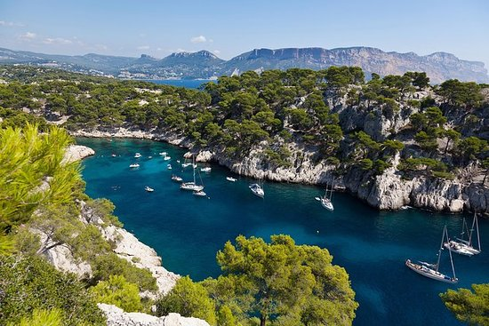 Marseille Shore Excursion: Marseille...