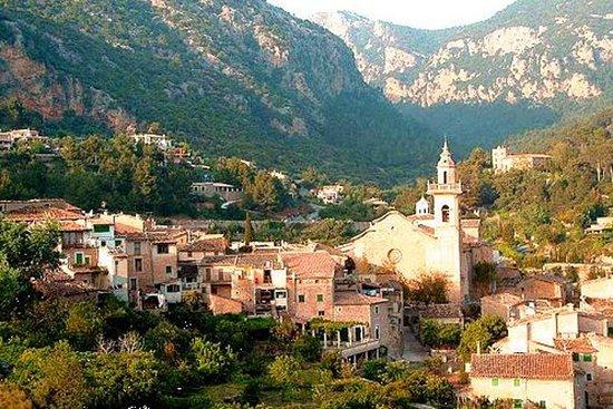 Palma de Mallorca-Landausflug...