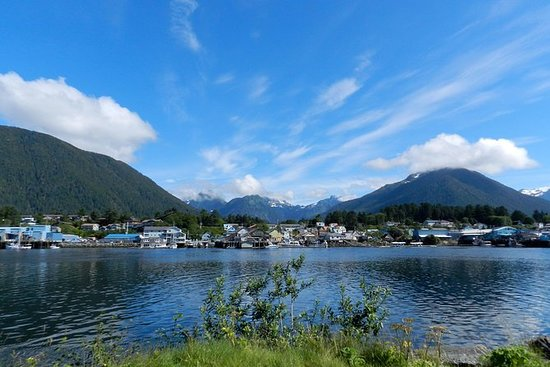 Sitka Shore Excursion: Alaskan...