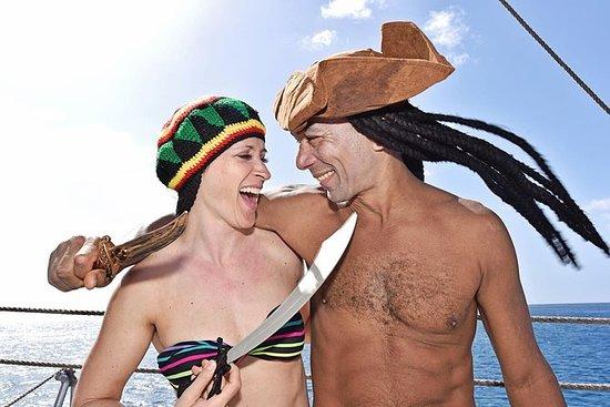 Barbados Shore Excursion: Party...