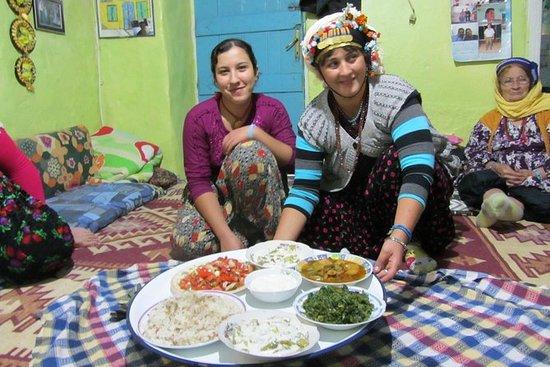 Kulturaustausch und Wandertour in...