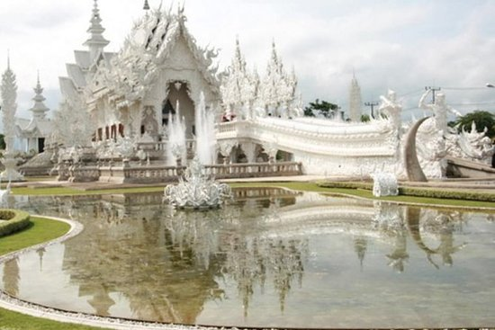 Excursão de meio dia pelos templos e...