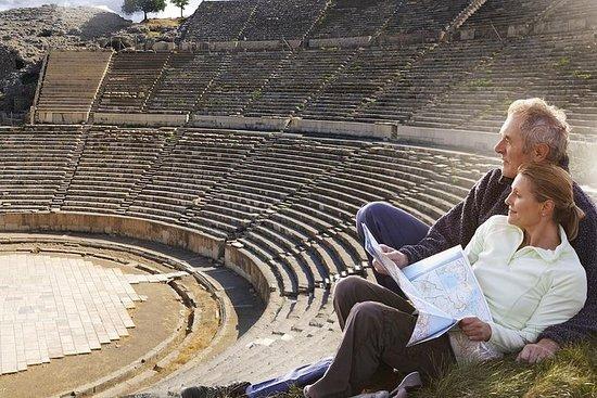 Ephesus Shore Excursion et le...