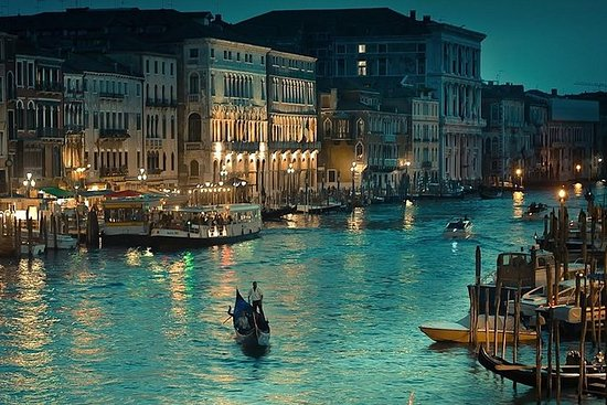 Venice Shore Excursion: tour privato