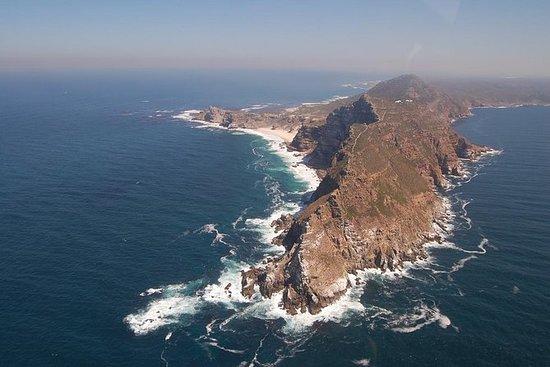 Cape Town Shore Excursion: Cape Point ...