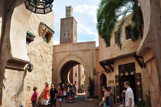 Escursione a Tangeri: Tangeri Tour