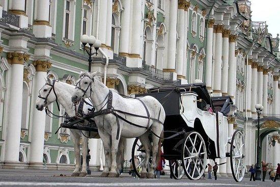 1 dag Imperial Saint Petersburg ...