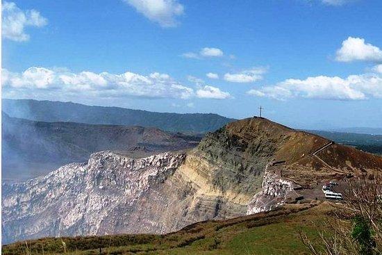 サンファンデルスルショアエクスカーション:プライベートマサヤ火山とカタリナツ…