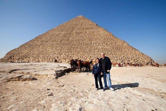 Landausflug: Kairo Tagestour Vom...