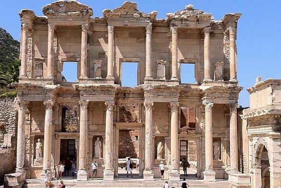 Excursão Terrestre Éfeso a partir do...