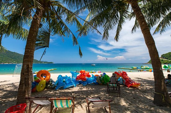 Full-Day Cham Island Tour fra Da Nang