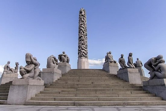 Shore Excursion: Oslo Highlights Tour...