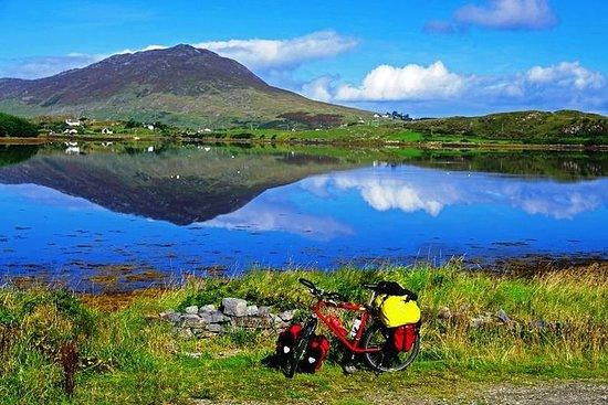 Shore Excursion: Randonnée à vélo à...