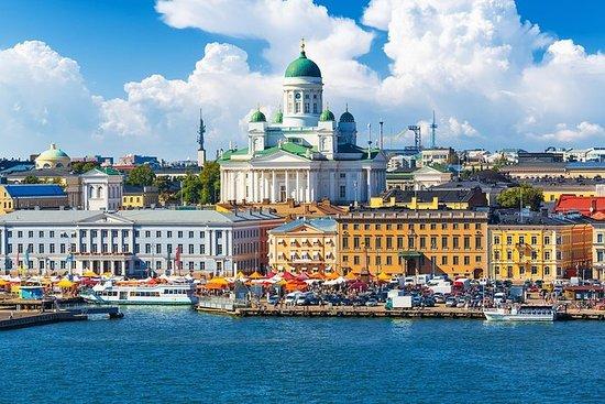 Escursione a terra a Stoccolma: tour