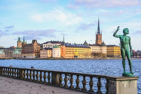 Shore Excursion: Stockholm Highlights...