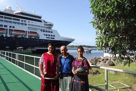 Landausflug: Antigua Sightseeing Tour...
