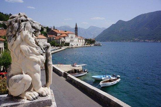 Excursión en la costa de Kotor: Tour...