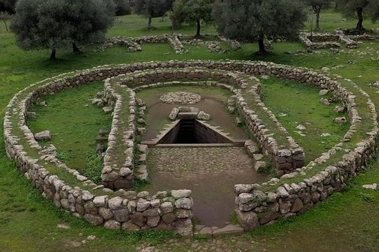 Well Temple Archeo Tour: 6 ore di