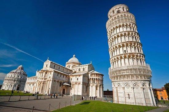 Shore Trip i Florens och Pisa från ...