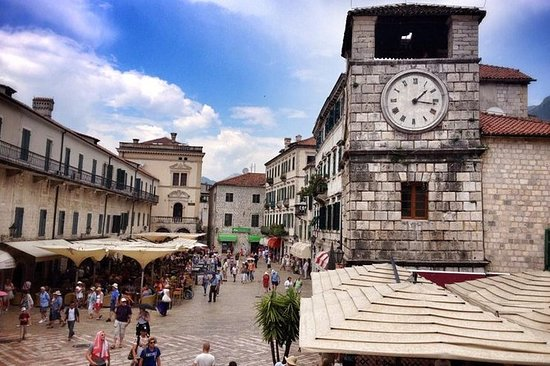 Small Group : Best of Kotor Tour